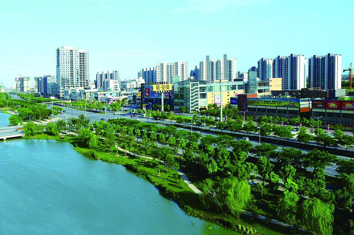中国城市排行榜2014_2014福布斯中国大陆最佳县级城市排行榜(全名单)-中商数据-中 ...