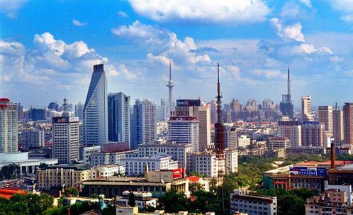 中国城市排行榜2014_2014年中国最幸福城市排行榜(最新榜单)-中商数据-中商情报网