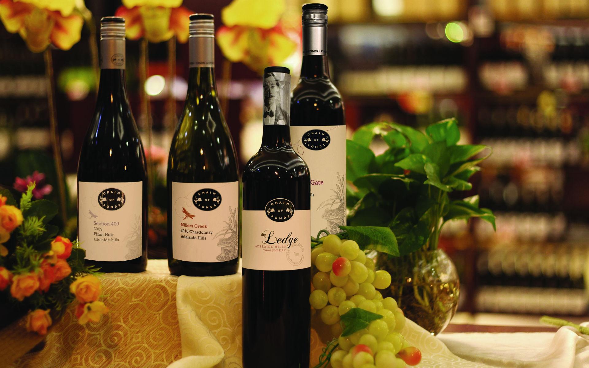 世界红酒品牌排行_拉菲红酒