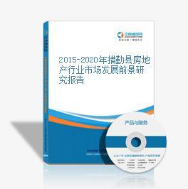 2015-2020年措勤县房地产行业市场发展前景研究报告