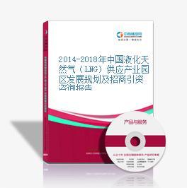 2014-2018年中国液化天然气(LNG)供应产业园区发展规划及招商引资咨询报告