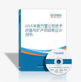 2015年版方管公司技术改造与扩产项目商业计划书