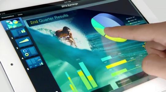 夏普300亿日元收购苹果手中面板设备