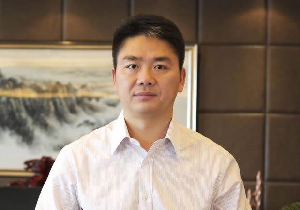 刘强东互联网金融的野心家 欲打造千亿千亿美金的帝国梦